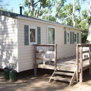 Camping 4 étoiles à Valras Plage
